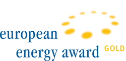 European energy Award Gold